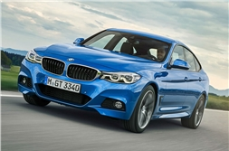 2017 BMW 330i GT M Sport launched at Rs 49.40 lakh