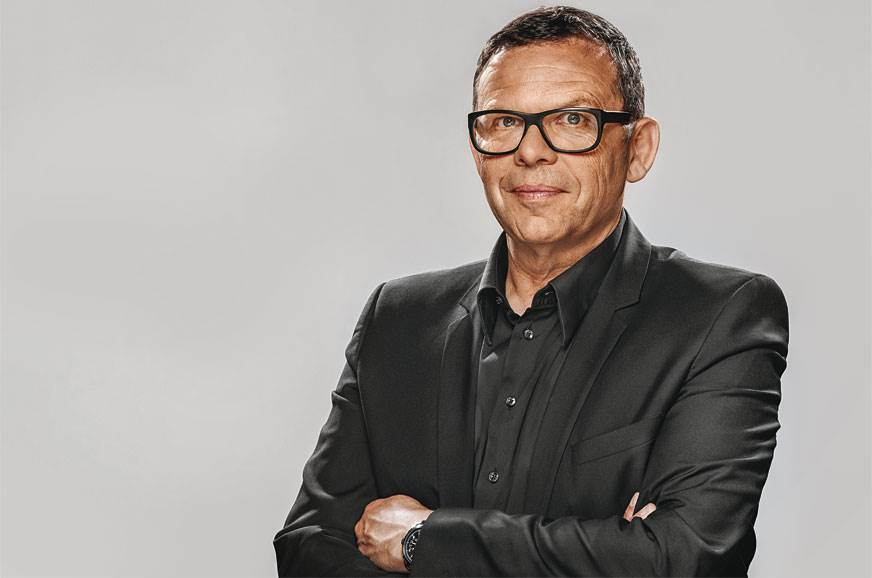 In conversation with Peter Schreyer, President and Design Head, Hyundai
