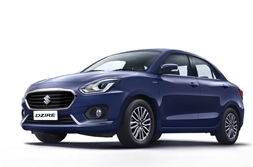 Maruti Dzire crosses 1 lakh sales mark