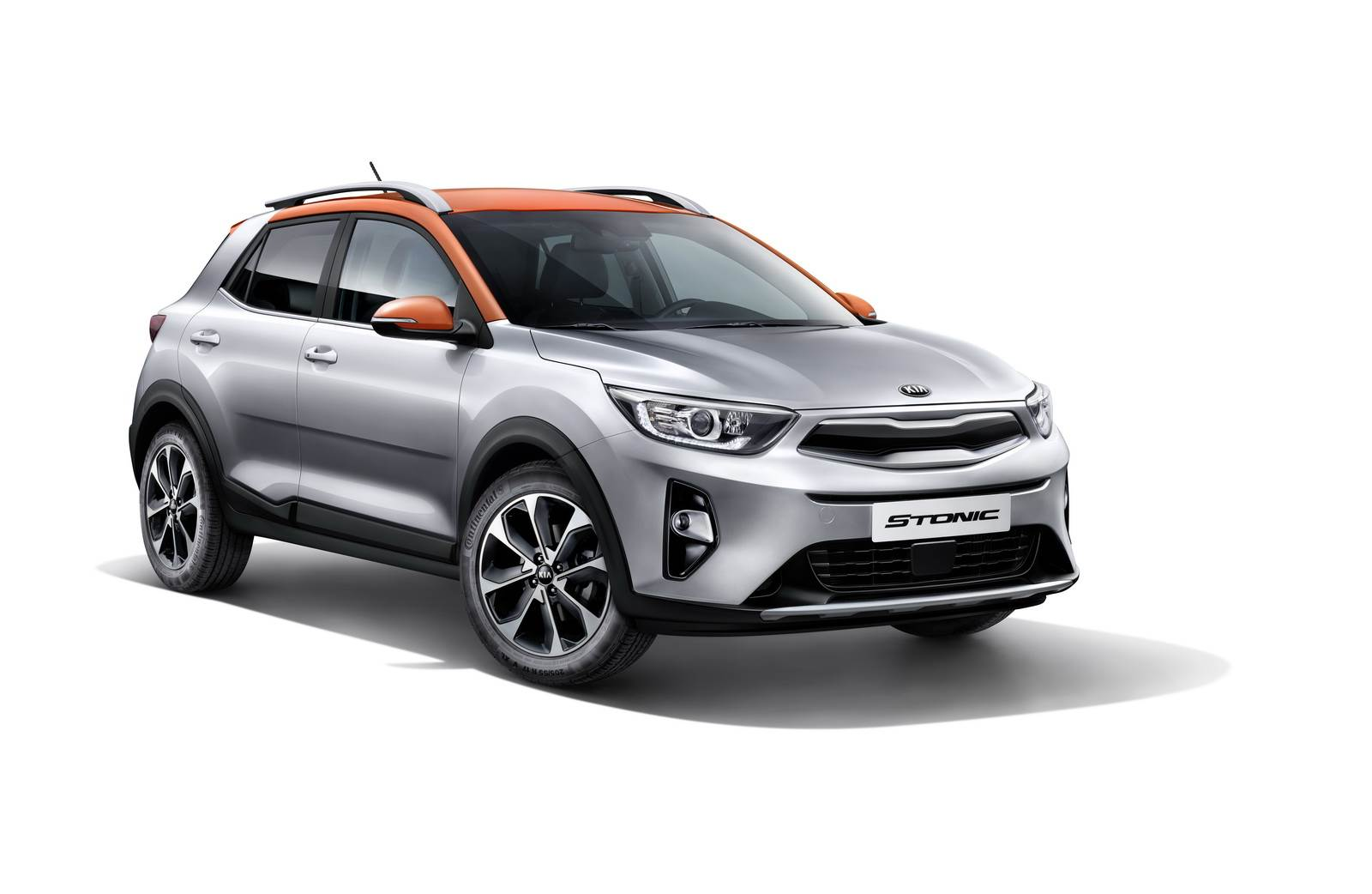 Kia Stonic crossover fits well for India, says design head