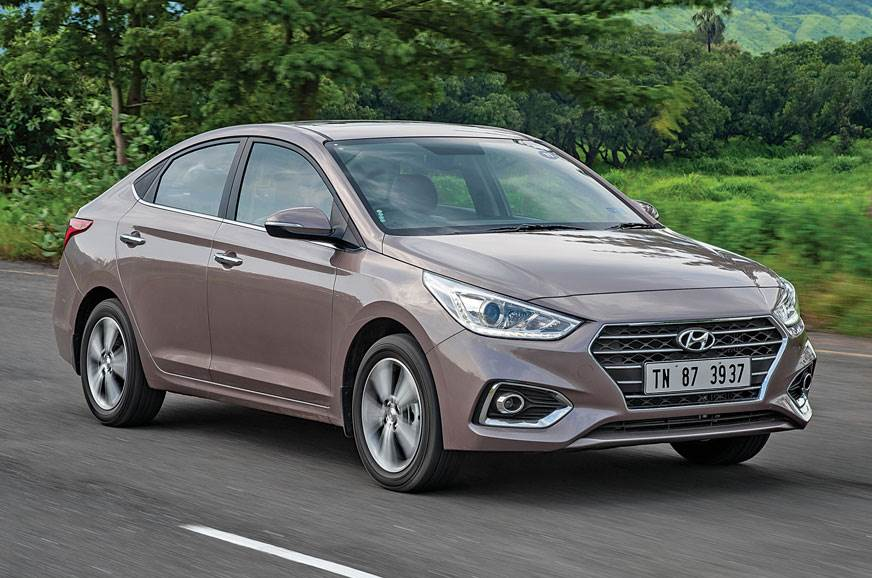 2017 Hyundai Verna review, road test