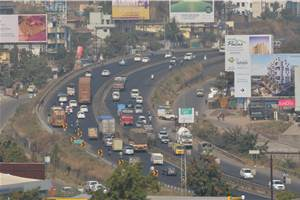 Indian roads set for major overhaul by 2022