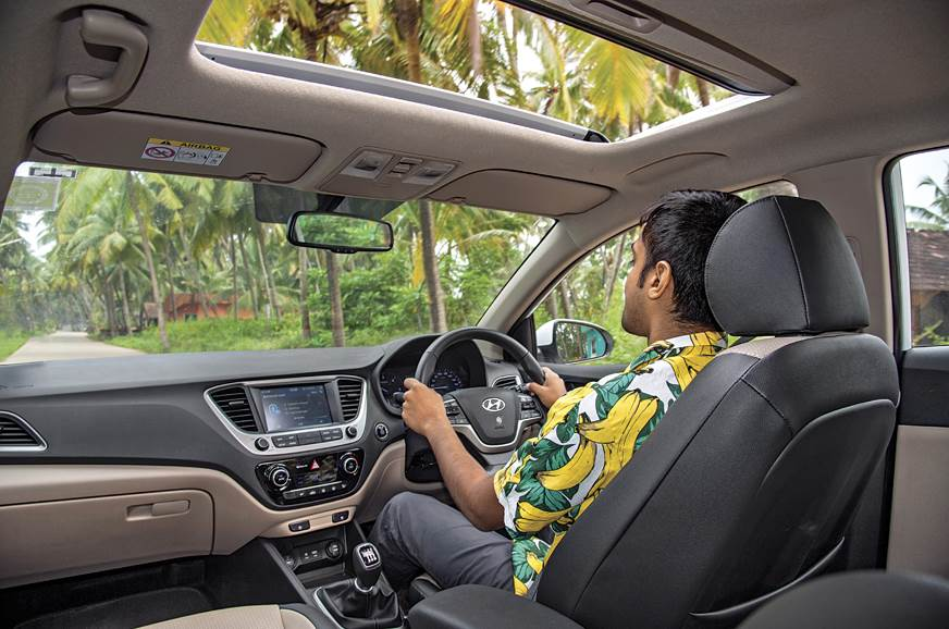 How much you enjoy your driving holiday depends on what y...