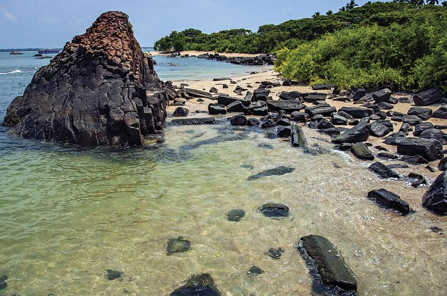 St. Mary's Islands are one of those hidden gems of India ...