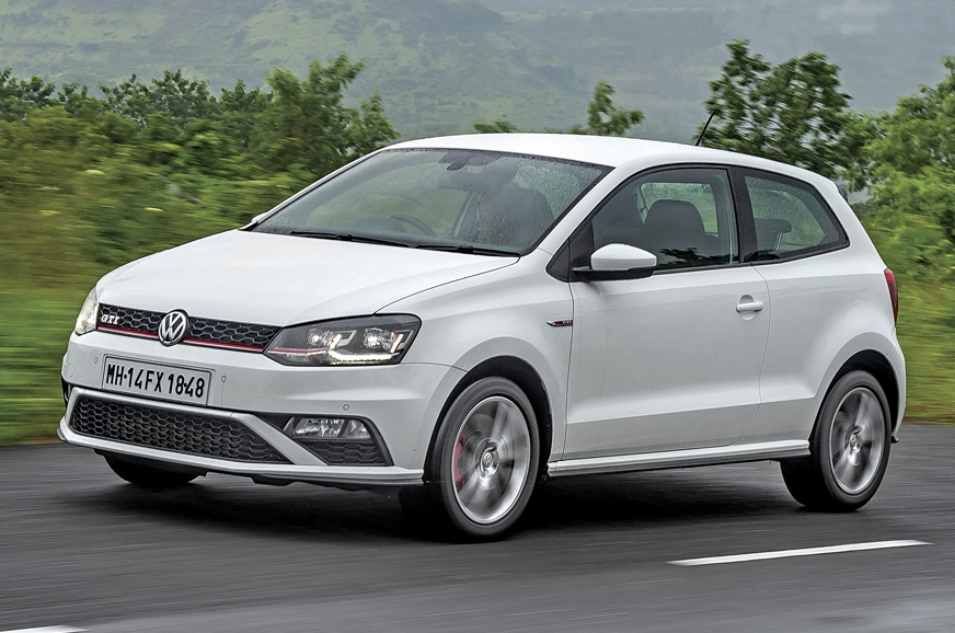 The GTI offers plenty of hot-hatch thrills but it's too e...