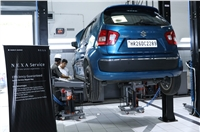 Maruti introduces new extended warranty plans