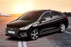 New Hyundai Verna gets 20,000 bookings in two months