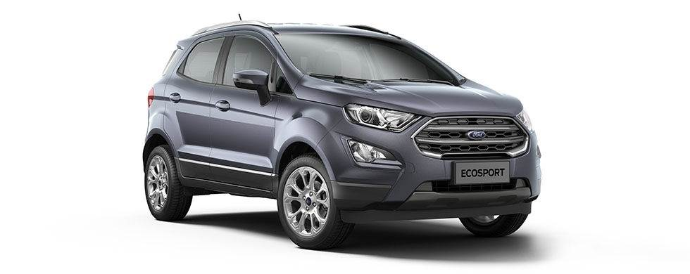 Amazon sells out its EcoSport booking quota