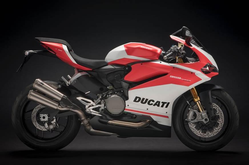 Seven New Models Showcased At The Ducati World Premiere 2018 Autocar India