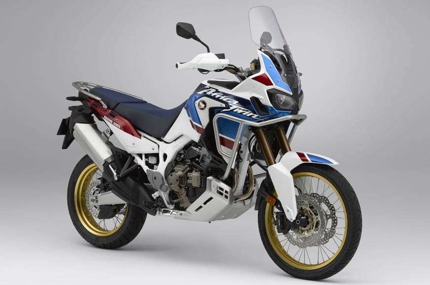 Honda Africa Twin Adventure Sports variant unveiled