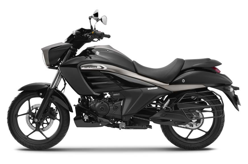 Suzuki Intruder 150 Prices Specifications Details Engine Rivals And More Autocar India