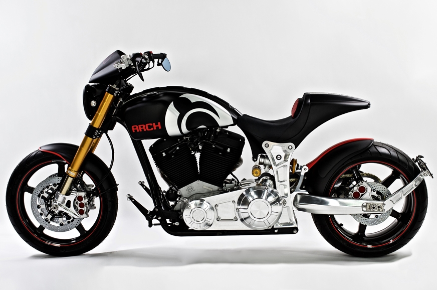The Arch KRGT-1