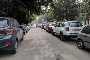 NGT directs authorities to ensure parking facilities