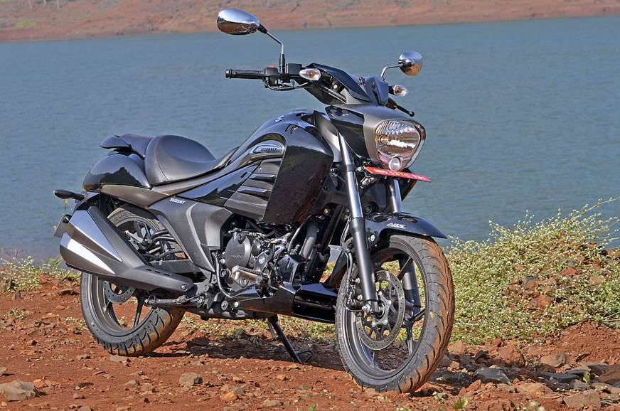 2017 Suzuki Intruder 150: 5 things to know