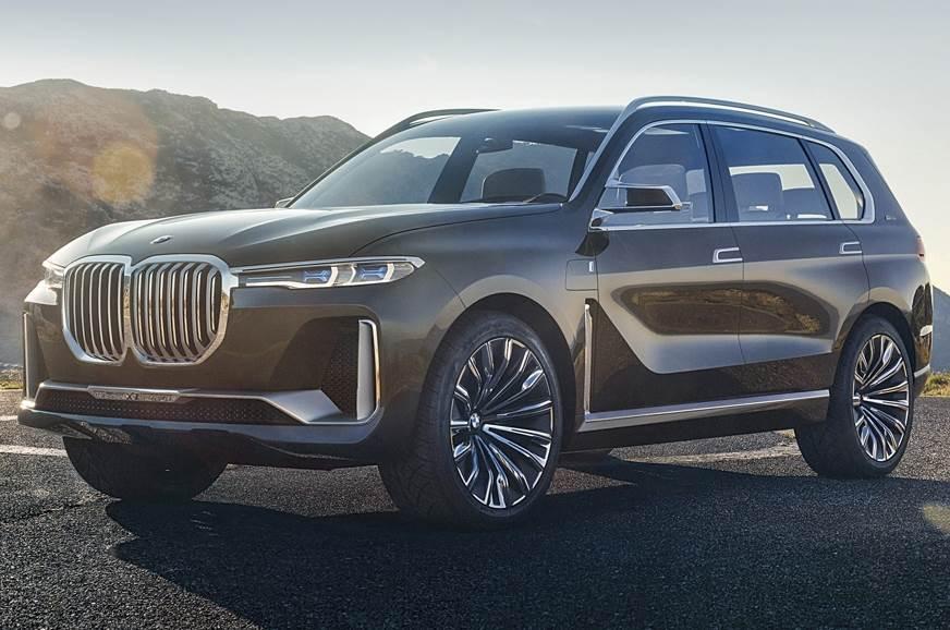 BMW to expand i sub-brand range with electric SUVs