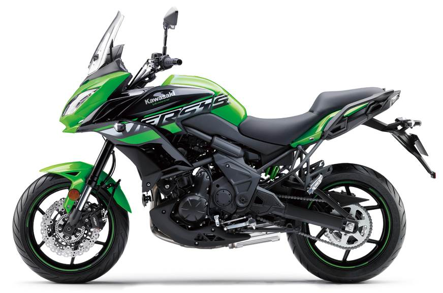 Kawasaki W Price In India