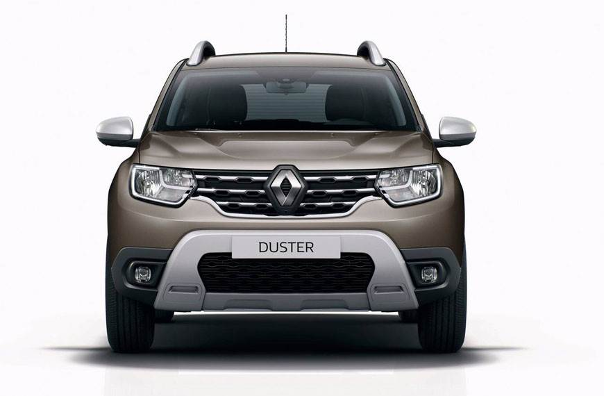 All New 2018 Renault Duster Facelift Launch Date
