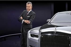 In conversation with Torsten Müller-Ötvös, CEO, Rolls-Royce