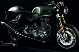 Norton Motorcycles planning a 650cc Royal Enfield rival