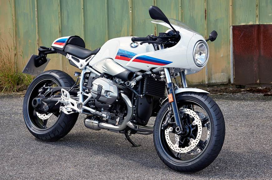 BMW K 1600 B, R nineT Racer to launch on November 24