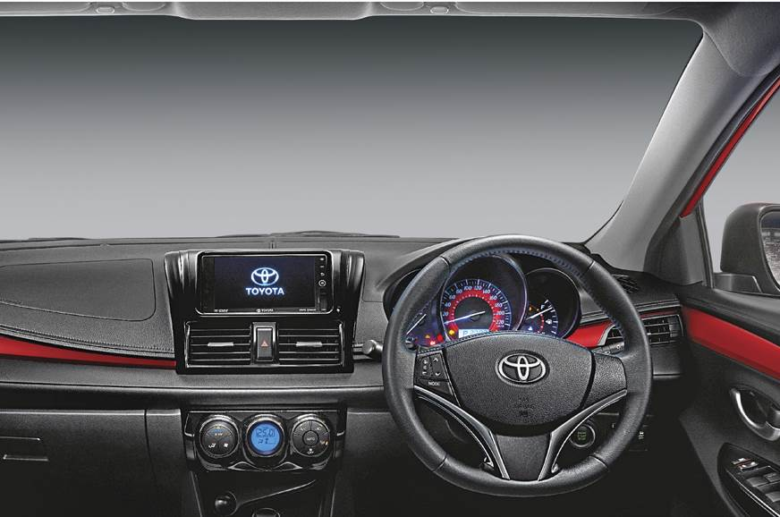 Toyota Vios Sedan Coming To India In 2018 Autocar India