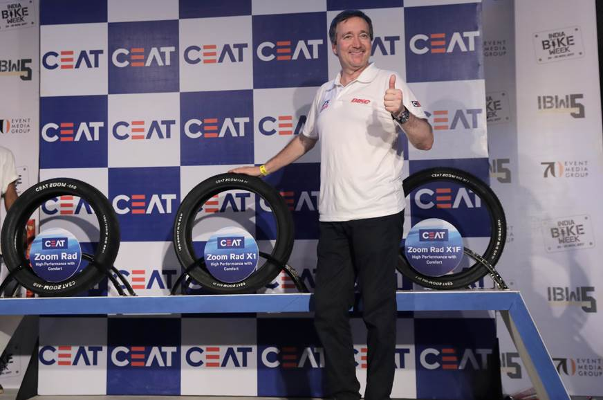 Ceat Zoom Rad X1 radial tyres launched at IBW 2017
