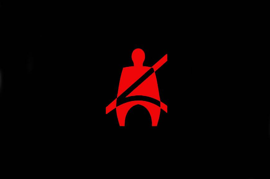 Only 25 percent of occupants use seat belts finds Maruti study