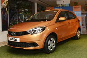 Hot offers on Tata cars this December
