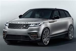 Range Rover Velar prices start at Rs 78.83 lakh
