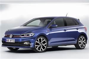 Volkswagen reveals new Polo GTI