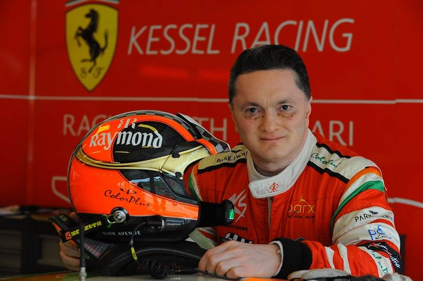 Gautam Singhania elected to FIA World Motor Sports Council