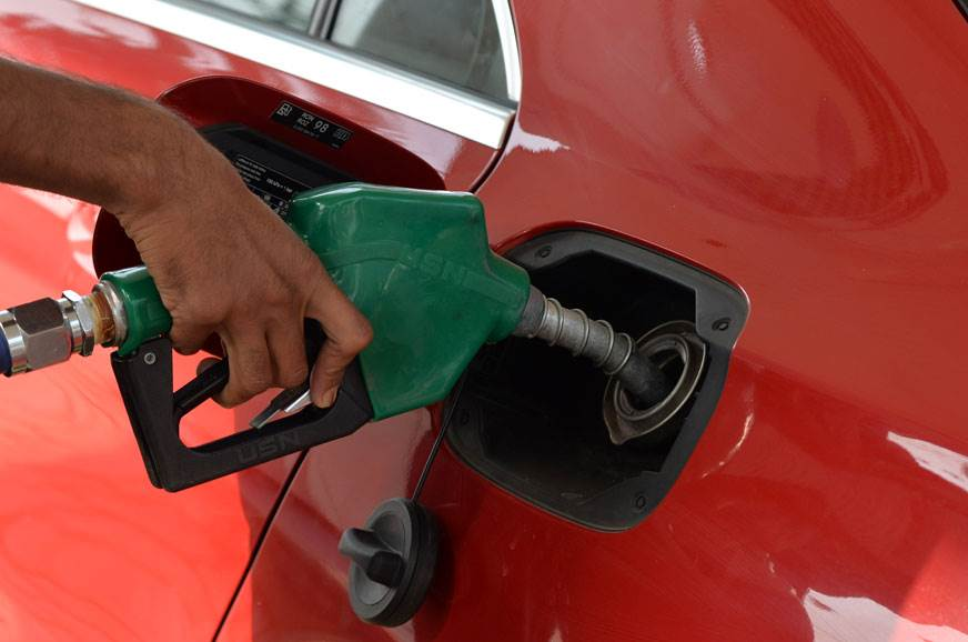 India looking at 15 percent methanol blend in petrol