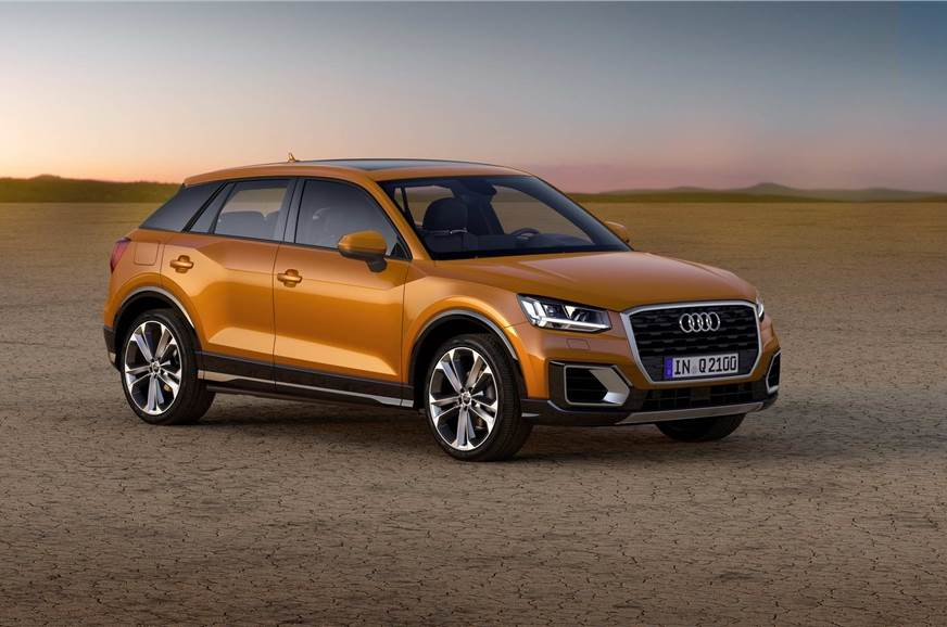 304hp Audi SQ2 incoming internationally