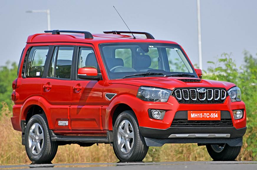 Mahindra to introduce upto 3 percent price hike