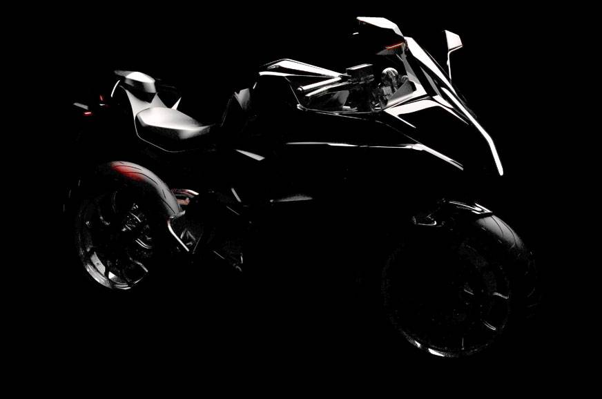 Emflux e-sportbike to launch at Auto Expo 2018