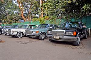 Vintage and classic cars exempt from NGT ban