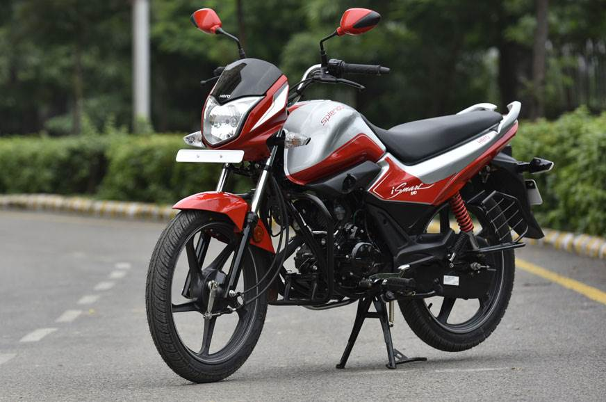 Hero to raise prices of motorcycles from January 2018