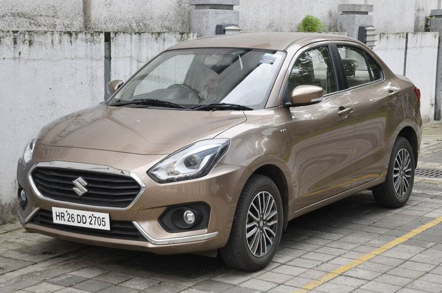 2017 Maruti Dzire long term review, second report