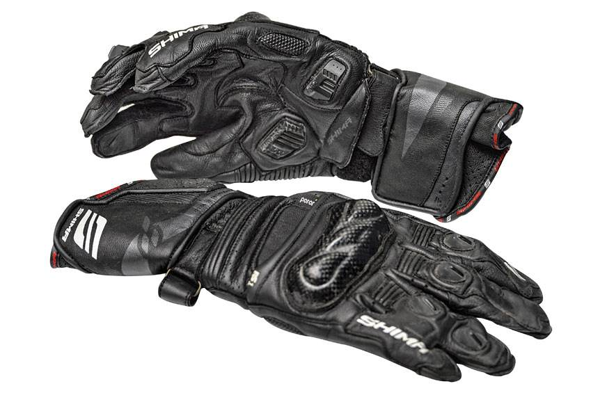 Shima RS1 gloves review