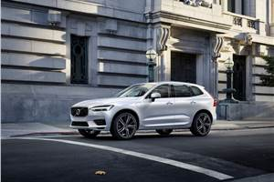 2017 Volvo XC60: 5 things to know