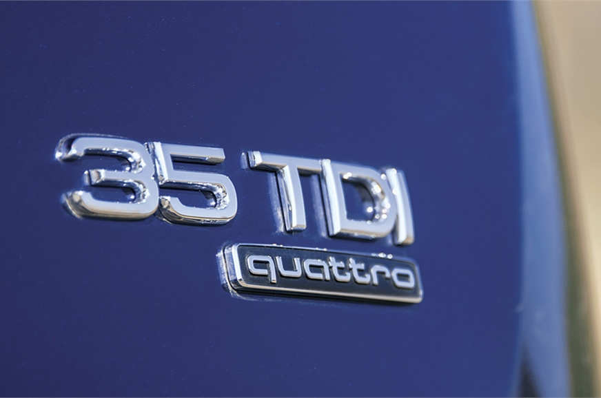 New diesel motor is smooth and powerful; this 1.9-tonne S...