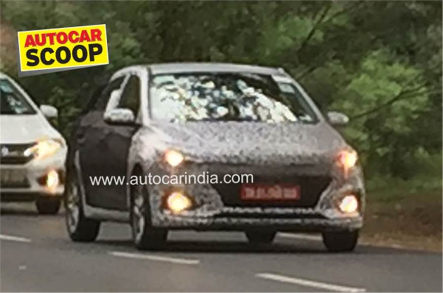 SCOOP! Hyundai i20 1.2 petrol CVT to debut at Auto Expo 2018