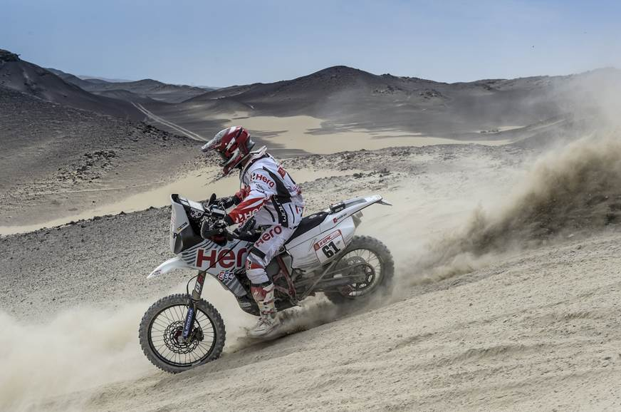Dakar 2018: Stage 2 serves up new challenges