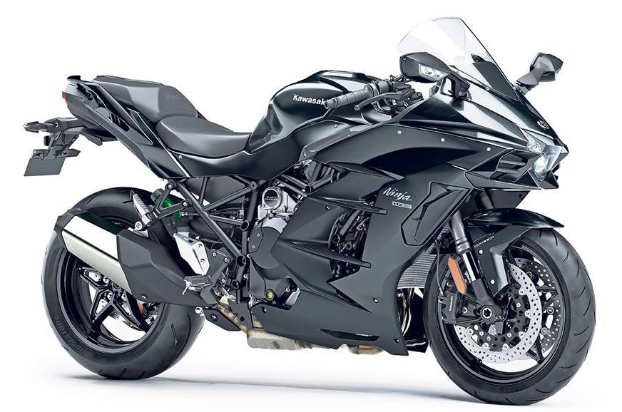 kawasaki expected to showcase ninja 400 zx 10r se at auto expo 2018 autocar india. Black Bedroom Furniture Sets. Home Design Ideas
