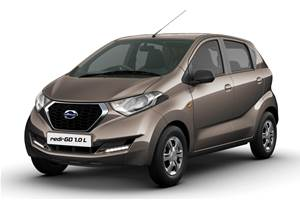 Datsun Redigo 1.0 AMT bookings open
