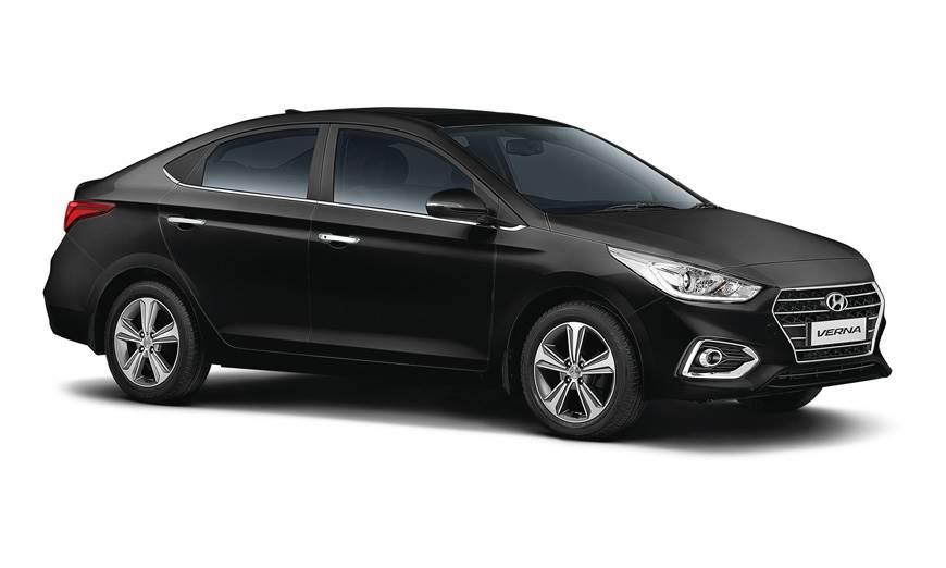 Hyundai Verna 1.4-litre petrol launched at Rs 7.80 lakh