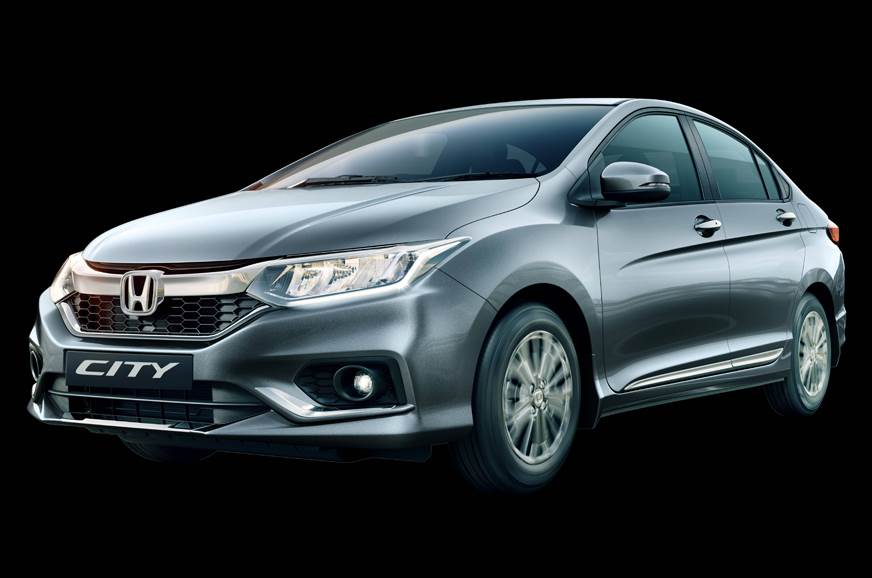 Honda launches special-edition City, Amaze and WR-V