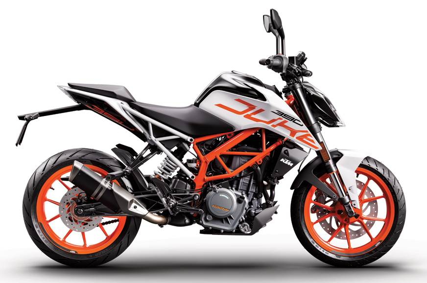 2018 Ktm 390 Duke White Launch Date Pricing Details And