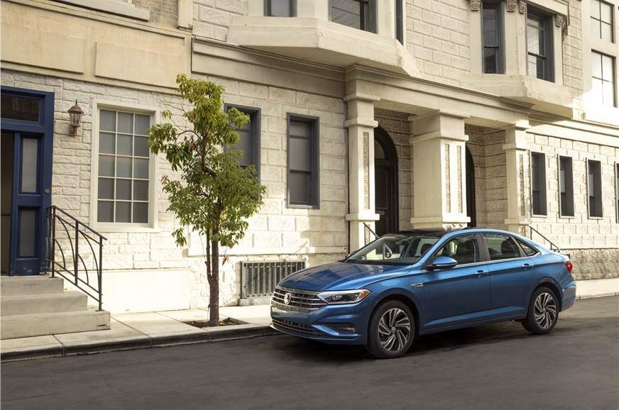 All-new Volkswagen Jetta debuts in Detroit