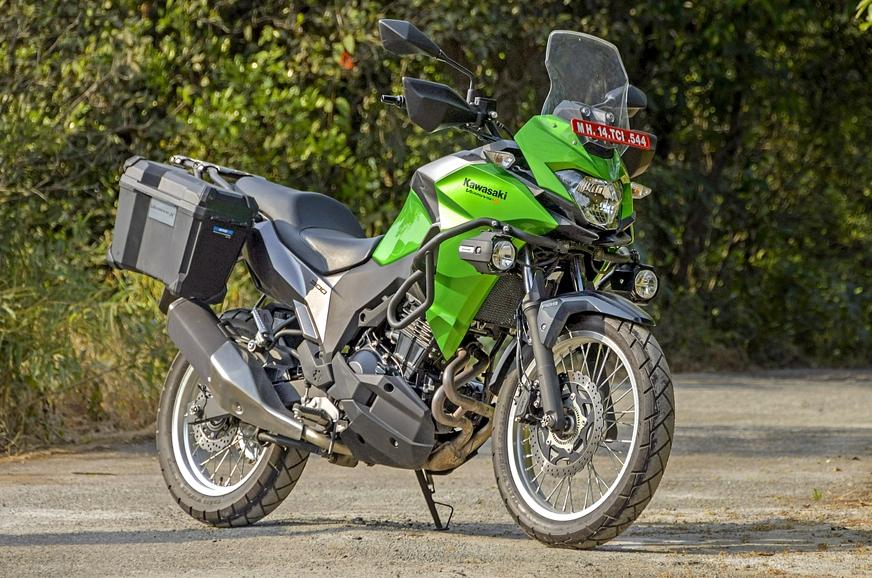 Kawasaki W Series In India